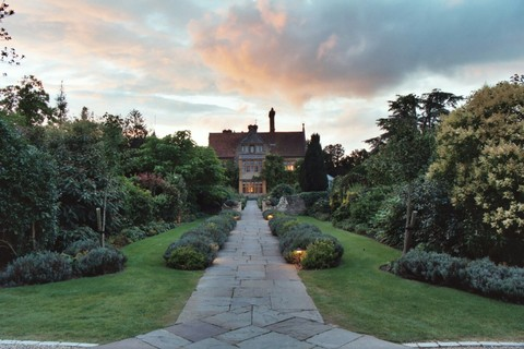 Le Manoir Oxfordshire